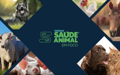 Sindan lança programa de entrevistas no YouTube para debater a saúde animal